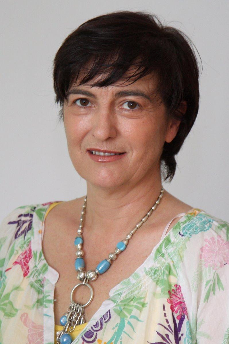 Adila Skrbinac Slomić